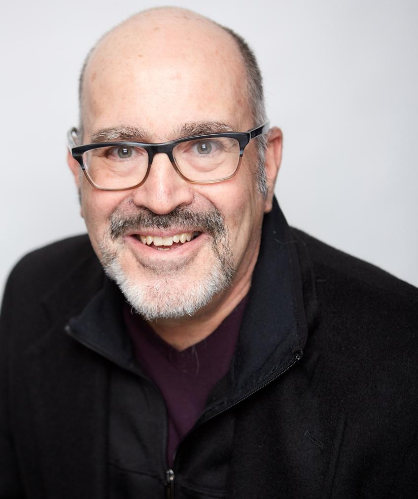 Robert Friedberg