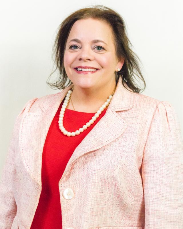 Anne Farrah, Development Director