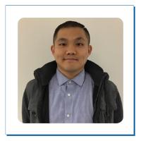 Palo Alto University M.S. in Psychology Student Brian Seo Image
