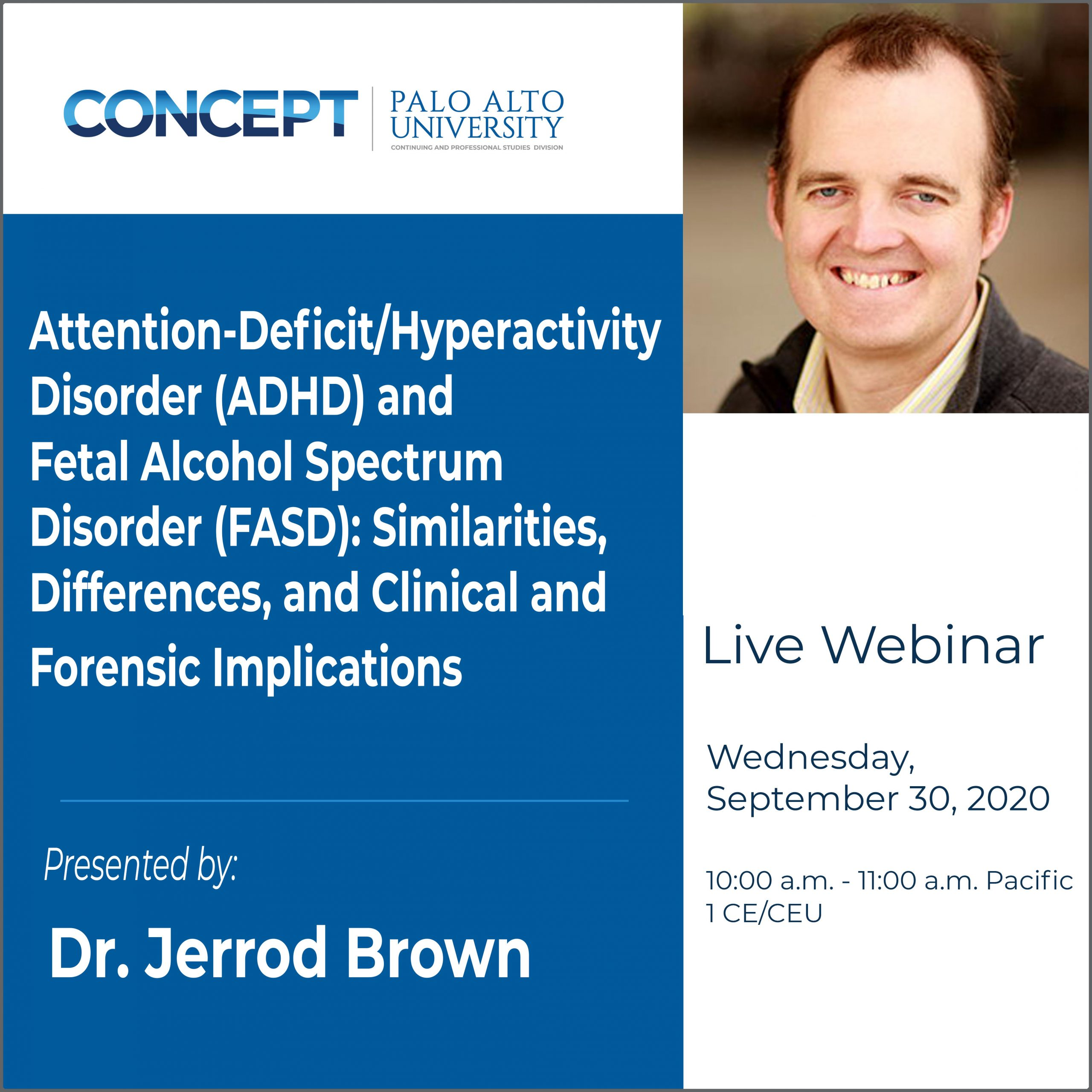 CONCEPT ADHD and FASD Jerrod Brown Sept 30