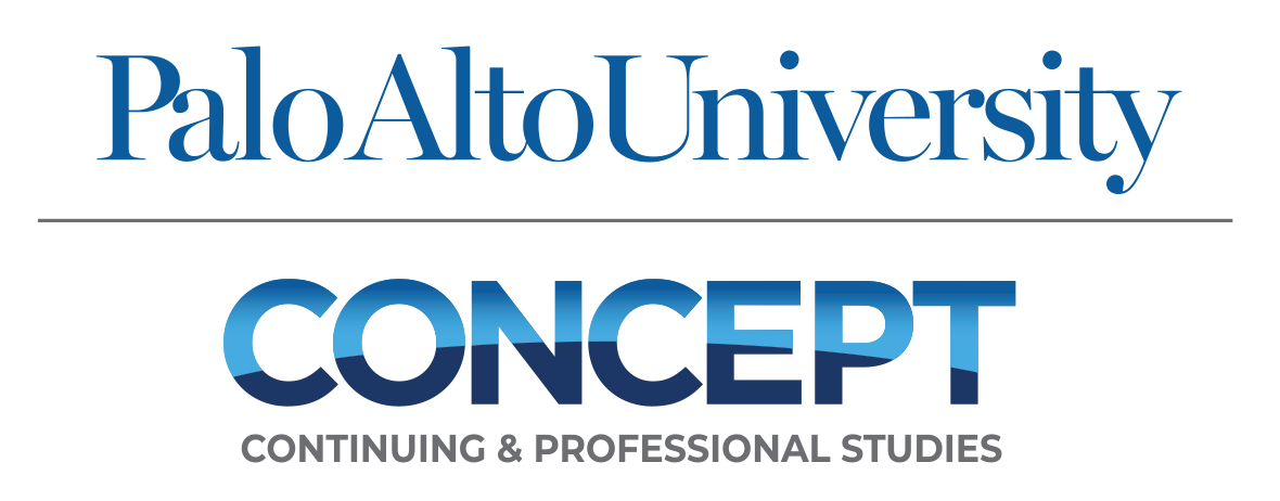 Concept | Palo Alto Universities Continuing Studies Division