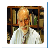 Palo Alto University Alumnus and PGSP Founder  Dr. Charles Reed Image