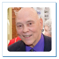 PAU Alumnus and PGSP Founder Dr. Ron Grant Image