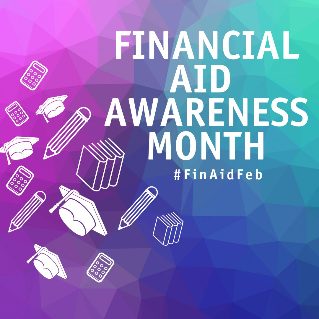 Financial Aid Awareness Month