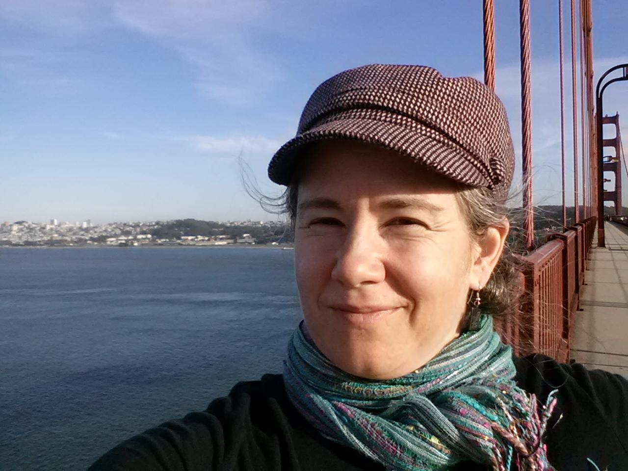 Janice Habarth, Ph.D., Principle Investigator