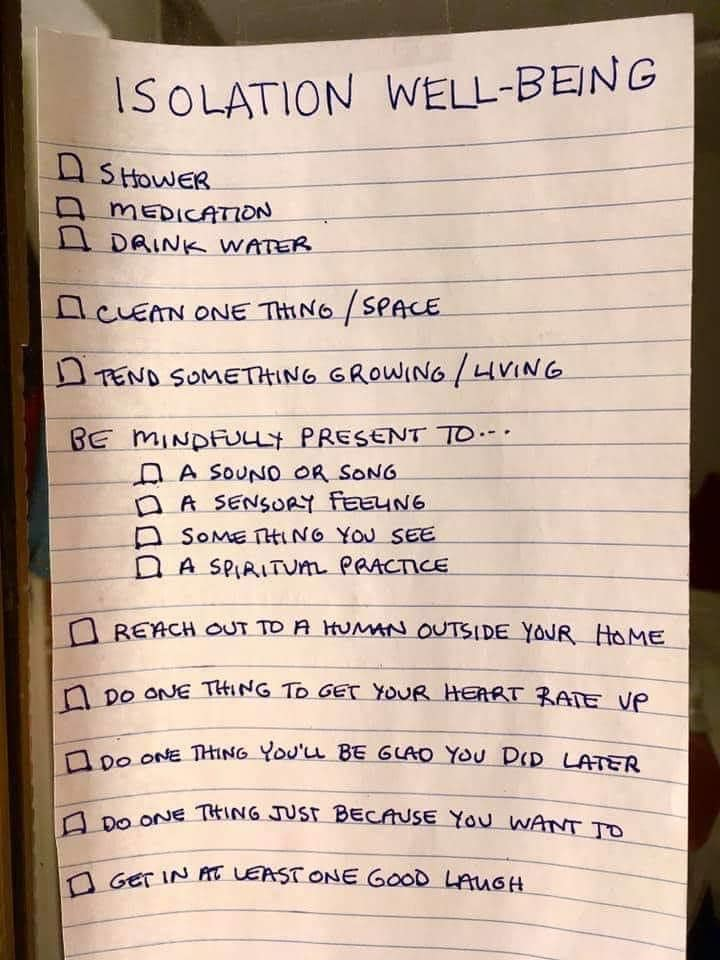 Kelly Coker Isolation Well-Being Checklist.jpg