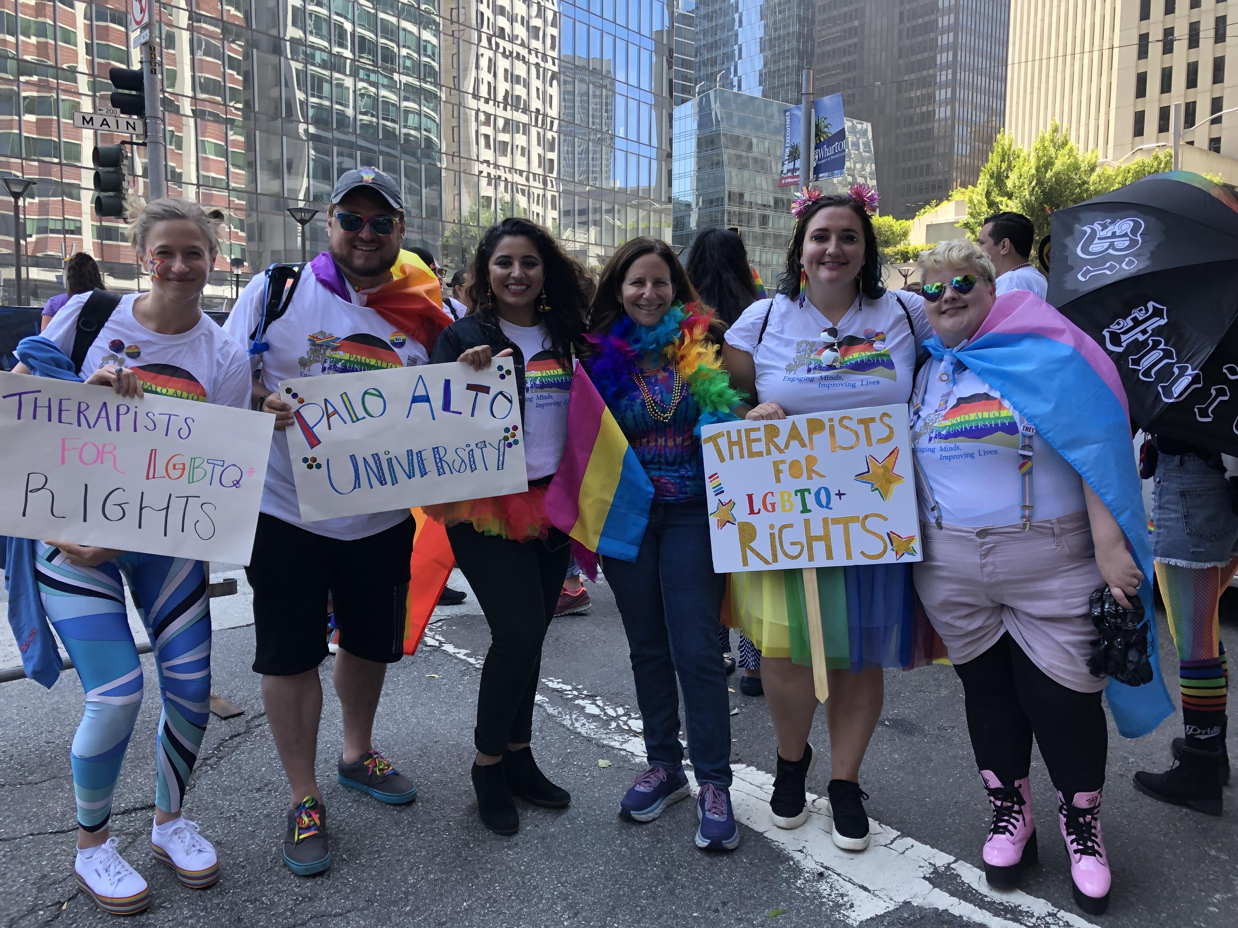 Kimberly Balsam Pride 2019