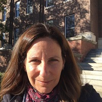 Dr. Kimberly Balsam, PhD