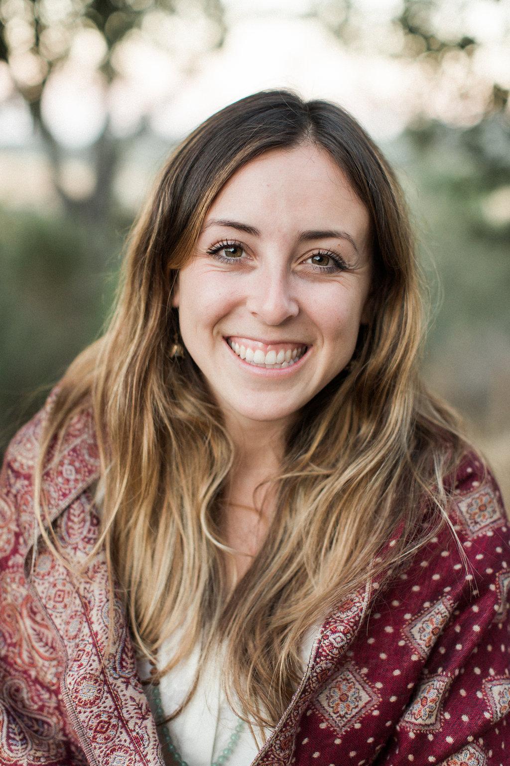 Kristina Mendez