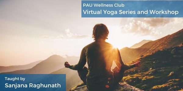 PAU Wellness Club