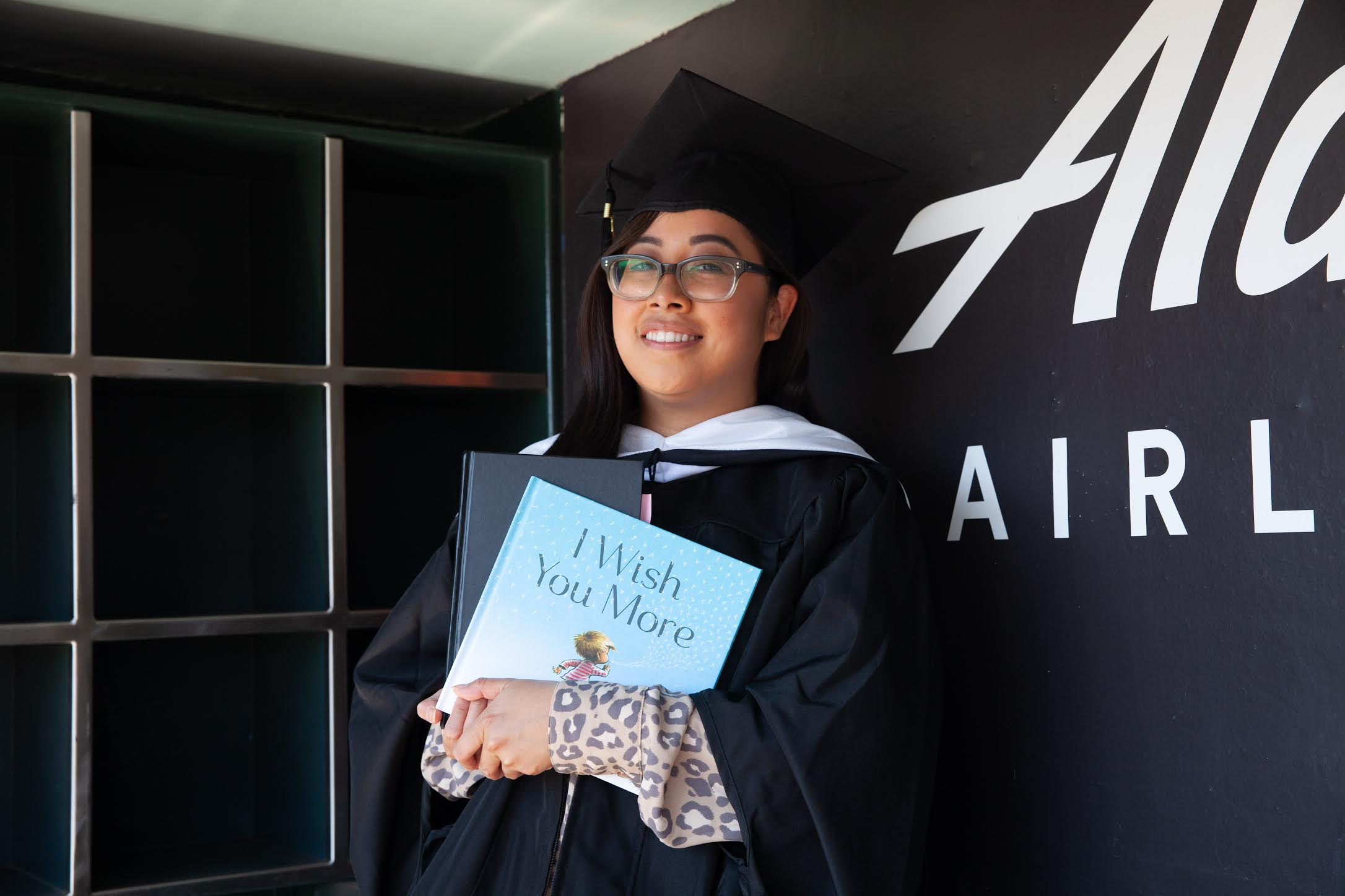 Maria P. Tanedo, M.A. Counseling