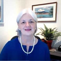 President Maureen O'Conner Headshot