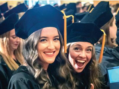 PAU Alumni Benefits