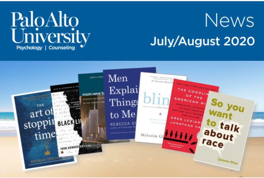 PAU July & August 2020 Newsletter