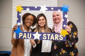 PAU Stars