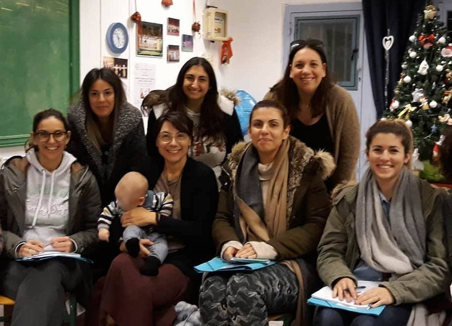 Mother's and Babies Intervention Program Developed by PAU Professor