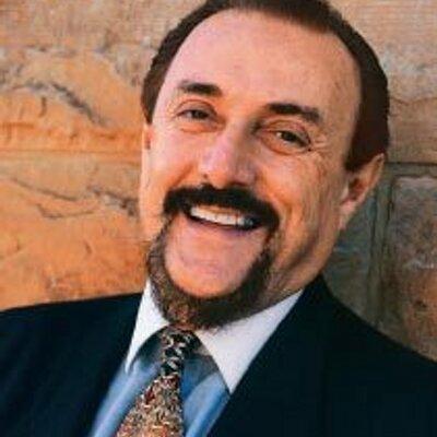 Dr. Philip Zimbardo, professor of online counseling degree provider Palo Alto University in Palo Alto, CA