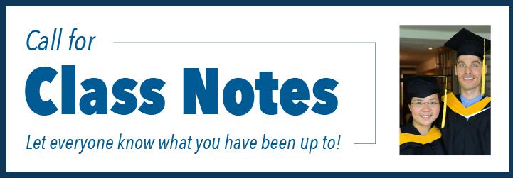 PAU Class Notes graphic