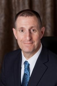 Matthew Cordova, Ph.D., Associate Professor at Palo Alto University