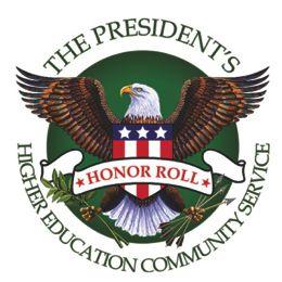 President's Honor Roll Badge