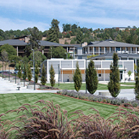 M.A. Counseling program is offered at the Monterey Bay campus, located at the Cabrillo College in Aptos, CA.