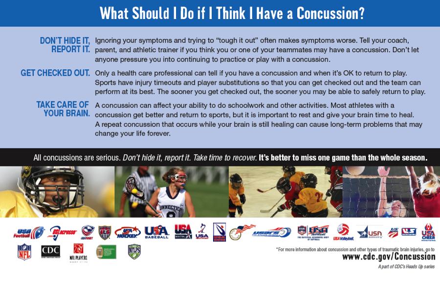 concussion study image