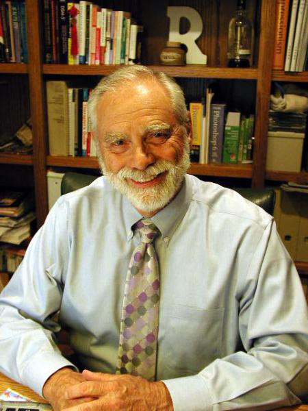 Charles Reed, Ph.D.
