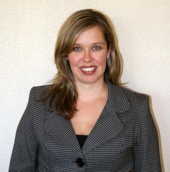 Alumni Spotlight: Ginny Estupinian, Ph.D.
