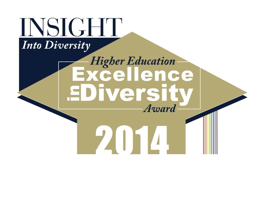 2014 Heed Award Logo - Palo Alto University
