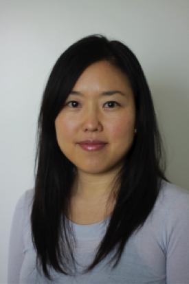 Joyce Chu, Ph.D.