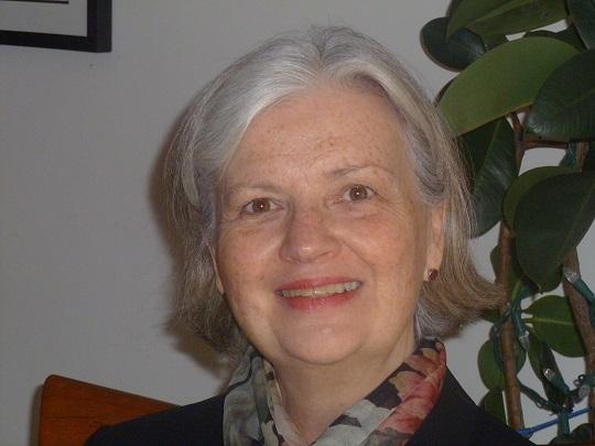 Dr. Maureen O'Connor