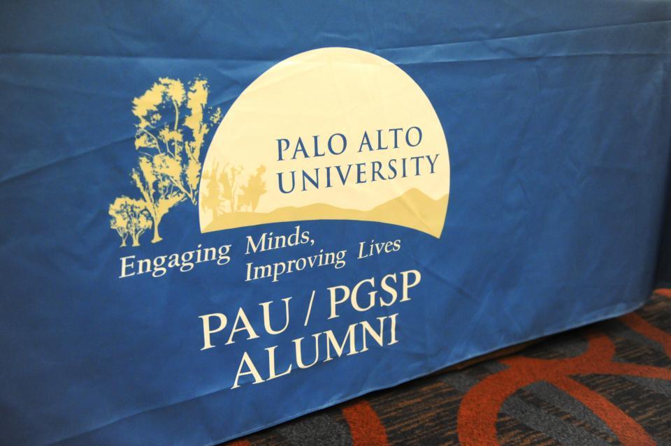 2015 Palo Alto University Alumni Appreciation Event