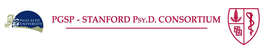 PGSP-Stanford Psy.D. Consortium