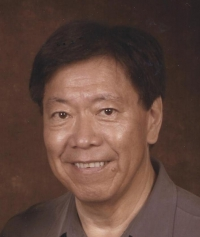Stanley Sue, Ph.D.