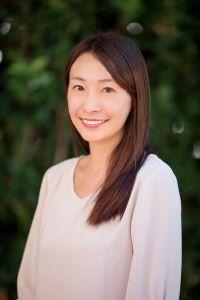 Palo Alto University Faculty Szu-Yu_Chen