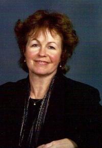 Cynthia FitzGerald