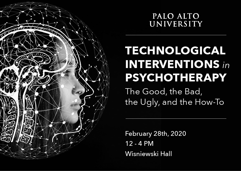 Technological Intervention in Psychotherapy