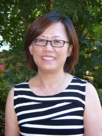 Debbie Wu
