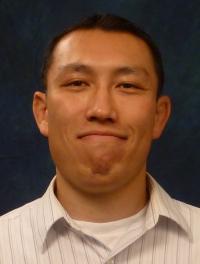 Glenn Saito