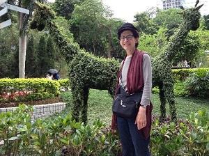 Wendy Packman, J.D., Ph.D., Professor of Psychology at Palo Alto University