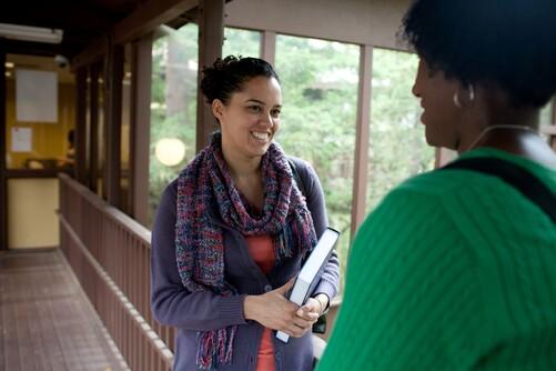 Palo Alto University Students