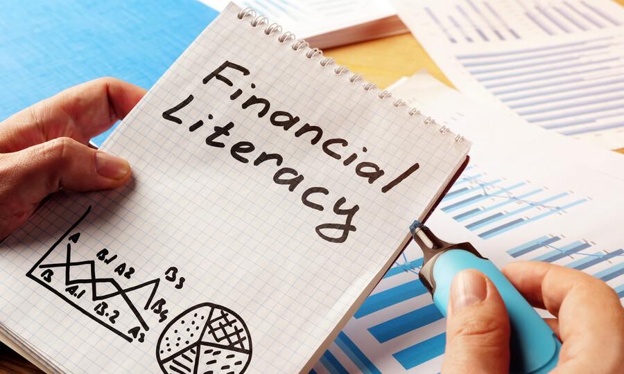 Financial Literacy video
