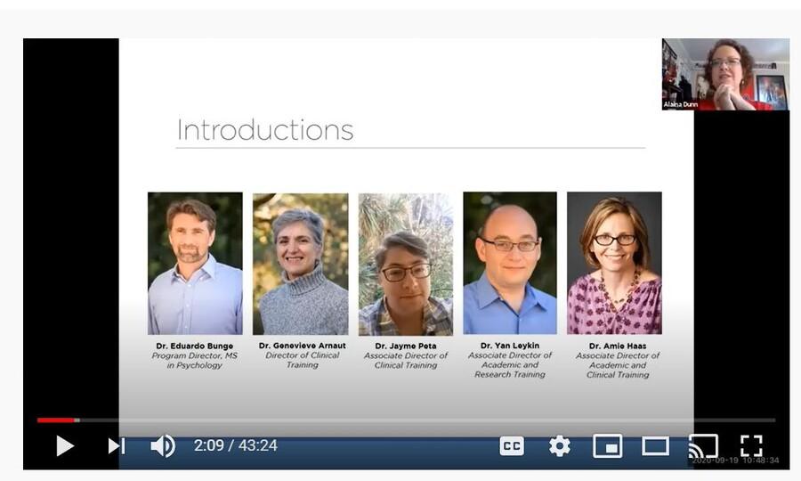 PhD Webinar