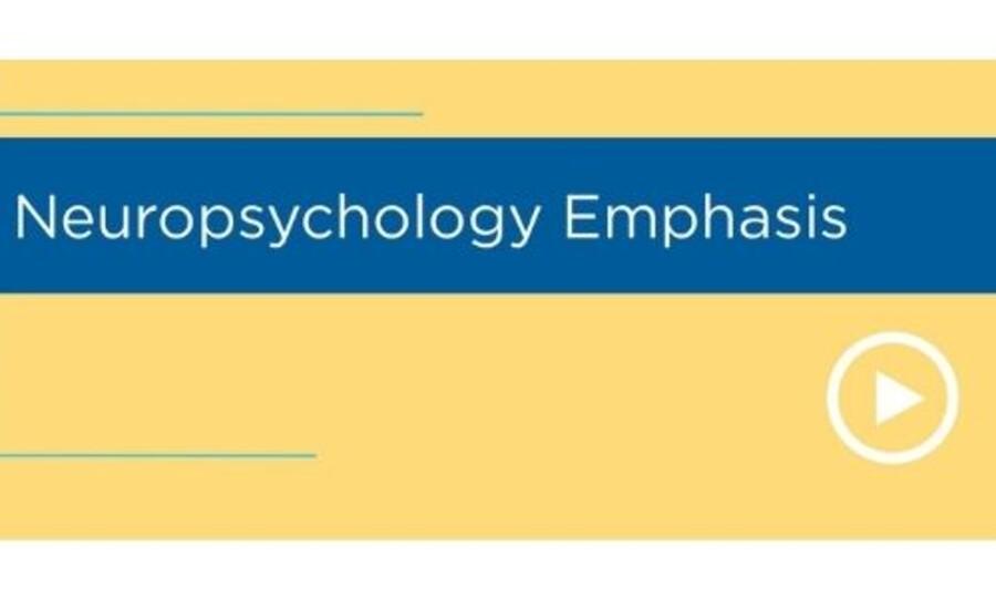 Neuropsychology Image