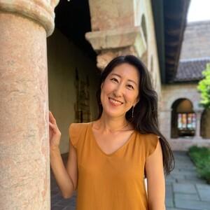 PAU Student Jeea Yan