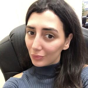 Lana Bataresh, PAU Alumni