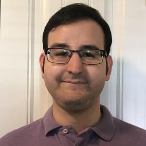 Michael Jacobs, MS, Class of 2019 – Biostatistician at UT Health San Antonio