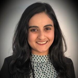 Shreya Vaishnav