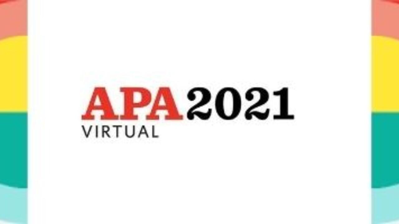 APA logo 2021