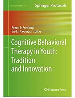 Friedberg CBT Youth book